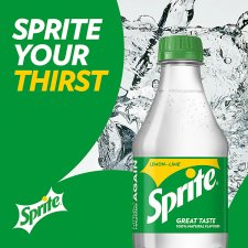 image 2 of Sprite Regular 500 Ml
