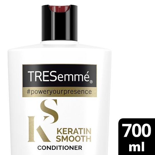 Tresemme Keratin Smooth Conditioner 700Ml