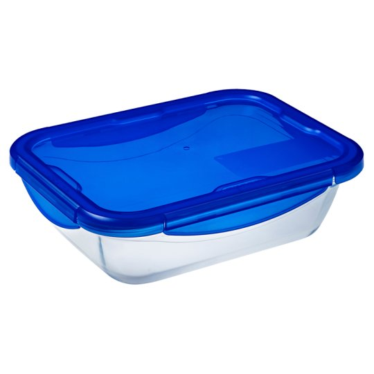 Pyrex Cook And Go 3.4L Rectangle