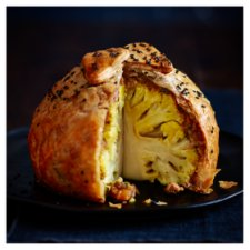 Tesco Finest Cauliflower Wellington 580g, Serves 2