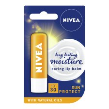 Nivea Lip Care Sun Spf30 4.8G