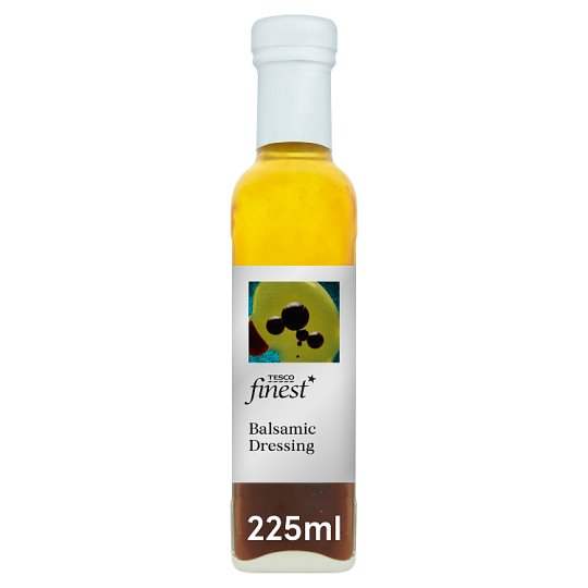 Tesco Finest Balsamic Dressing Of Modena 225Ml