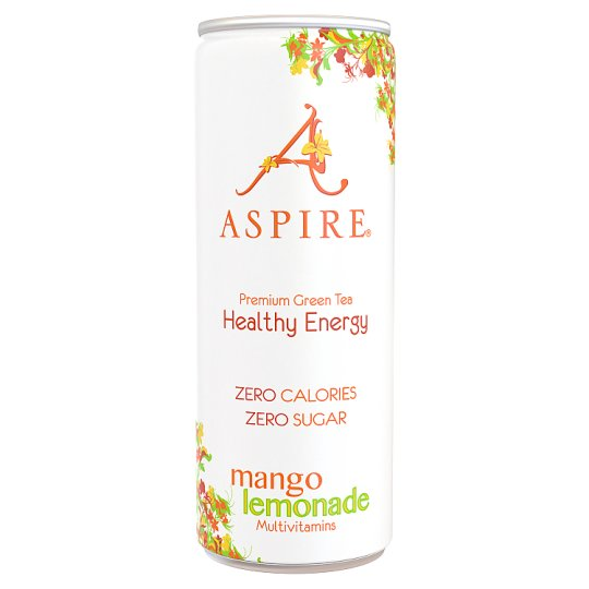 Aspire Mango Lemonade 250Ml