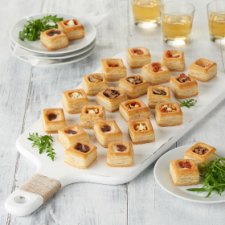 image 1 of Tesco Easy Entertaining Vol Au Vent Selection