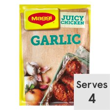 Maggi So Juicy Garlic Chicken 30G