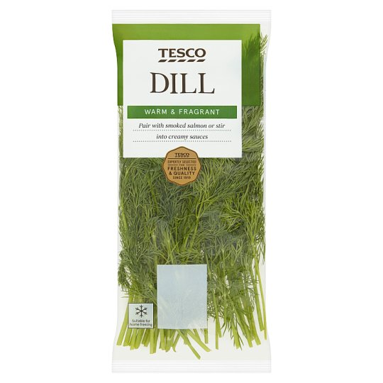 image 1 of Tesco Dill 30G