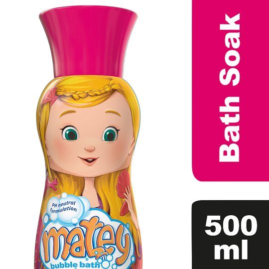Matey Molly Bubble Bath 500ml Groceries Tesco Groceries