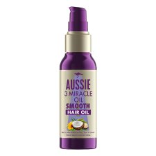 Aussie 3 Miracle Oil Mega 100Ml