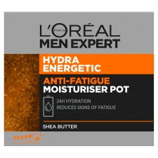 image 1 of L'Oreal Men Expert Hydra Energetic Moisturiser 50Ml