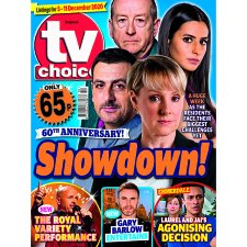 Tv Choice