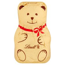 Lindt Teddy Bear 10G