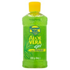 Banana Boat Aloe Vera After Sun Gel 230G