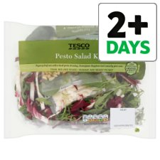 Tesco Pesto Salad Kit 170G