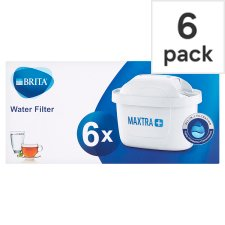 Brita Maxtra Plus Cartridges 6 Pack