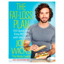 Lean In 15: The Fat Loss Plan Joe Wicks