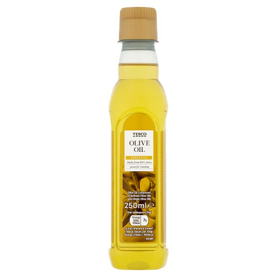 Tesco Olive Oil 250Ml