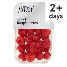 Tesco Finest Raspberries 150G