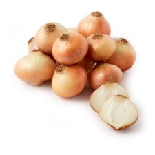 Tesco Brown Onions 1Kg