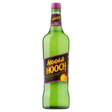 Hoola Hooch Passion Fruit And Mango 70Cl