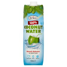 Grace Coconut Water 1 Litre