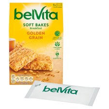image 2 of Belvita Soft Bakes Golden Grain 250G