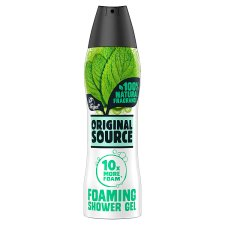 Original Source Mint And Tea Tree Shower Gel180ml