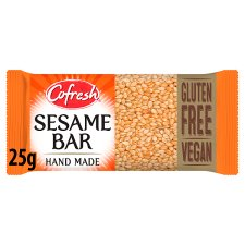 Cofresh Sesame Bar 25G