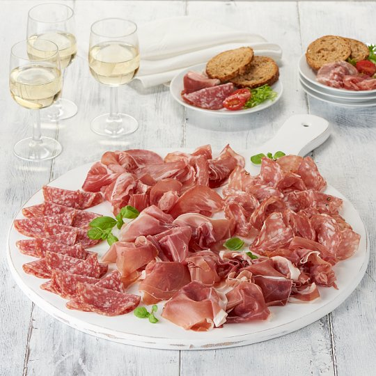 image 1 of Easy Entertaining Finest Italian Meat Selection 400G Serves 6-8