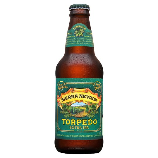 Sierra Nevada Torpedo 350Ml