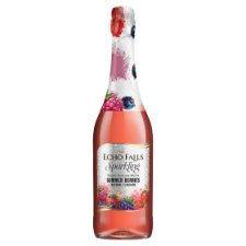Echo Falls Summer Berries Sparkling 75Cl