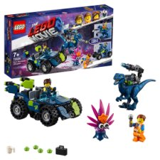 Lego Space Cowboy Vehicle 70826