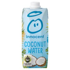 Innocent Coconut Water 500 Ml