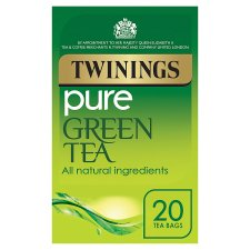 Twinings Green Tea 20 Tea Bags 50G