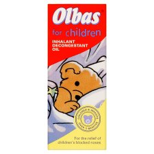 Olbas For Children 15Ml