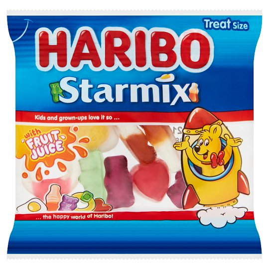 Haribo Kids Mix Up/ Starmix