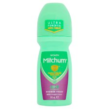 Mitchum Shower Fresh Roll On 100Ml