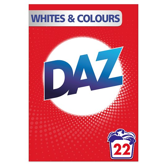 Daz Washing Powder 1.43Kg 22 Washes