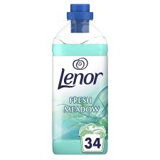 Lenor Fresh Meadow Fabric Conditioner 1.19 Litre