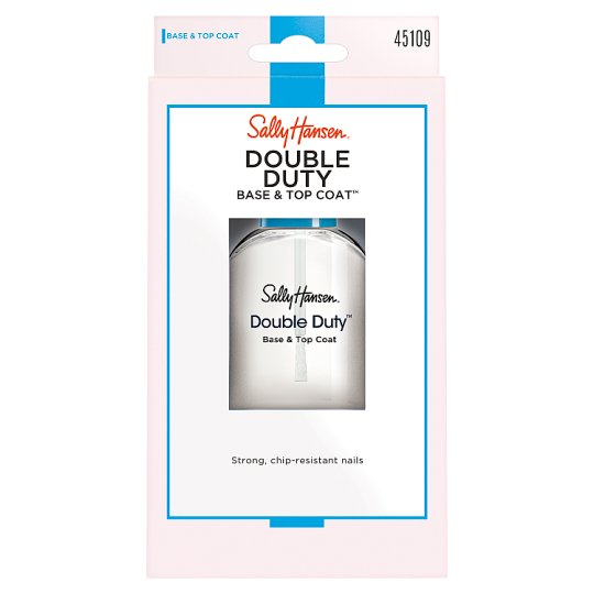 Sally Hansen Double Duty Base Top 13.3Ml
