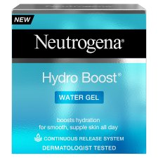 Neutrogena Hydroboost Water Gel Cream 50Ml