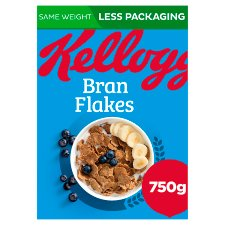 Kelloggs Bran Flakes Cereal 750G