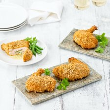 Easy Entertaining Finest Chicken Kiev Serves 4 950G