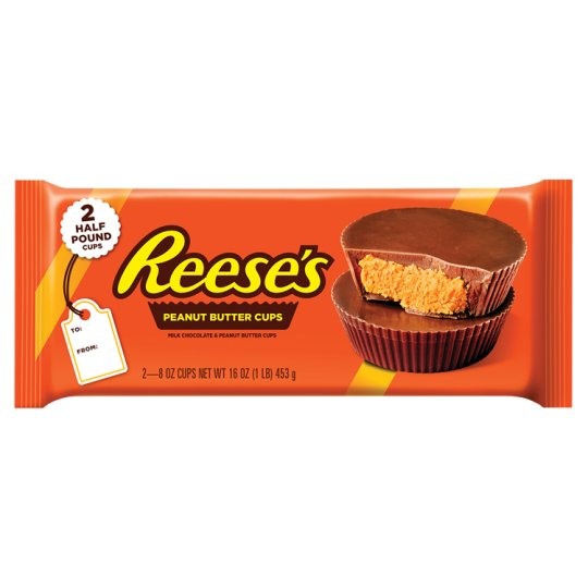 Reese's 2 Giant Cups 453G