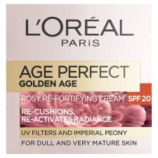 Loreal Age Perfect Golden Spf 20 Day Cream 50Ml