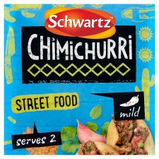 Schwartz Chimichurri Seasoning 13G