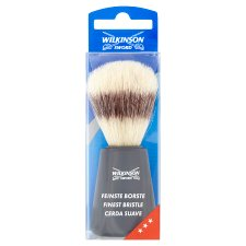 Wlikinson Sword Finest Bristle Shaving Brush