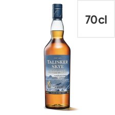 Talisker Skye Single Malt Scotch Whisky 70Cl
