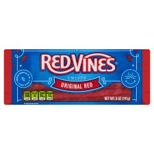 Red Vines Original Red Twists 141G