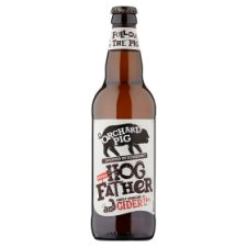 Orchard Pig Hogfather Cider 50Cl