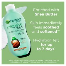 image 3 of Garnier Body Intensive Shea Ultra Replenishing Lotion 400Ml